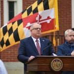 Maryland Gov. Larry Hogan Says Sports Betting is Education Touchdown for State