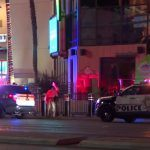 Gangs, Out-of-Town Visitors Contribute to Las Vegas Strip Violence: Police