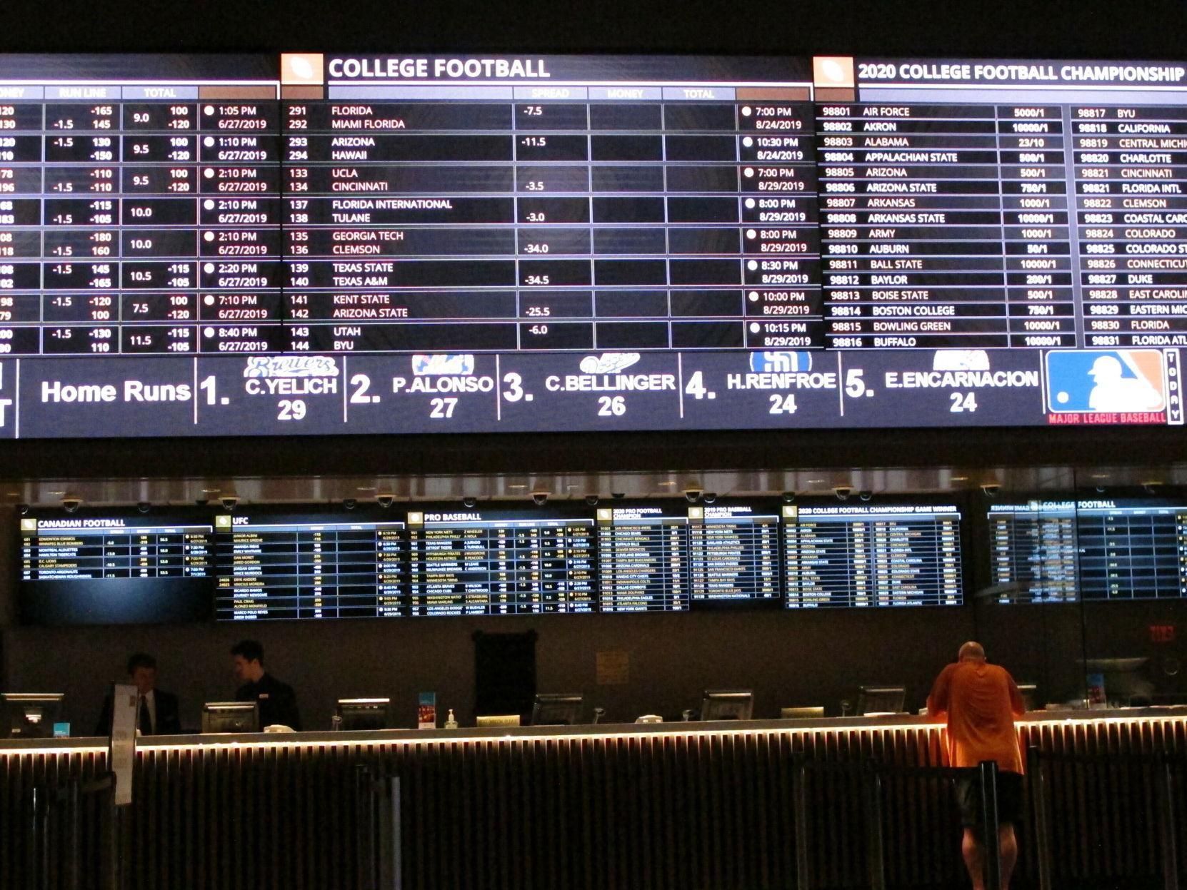 Sports betting louisiana casinos coil master 521 tab australia betting