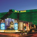 Bullet Shot Onto MGM Grand Gaming Floor, Latest Gunfire on Las Vegas Strip