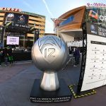 March Madness Comes to Sin City as NCAA Awards Vegas 2023 Hoops Regional