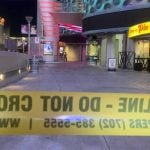 Nevada Highway Patrol Helps Police Stem Violence on Las Vegas Strip
