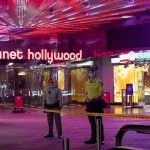Ongoing Las Vegas Strip Gunfire, Violence Prompts Police to Boost Presence During 'Bewitching Hours'