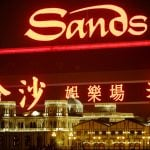 Las Vegas Sands Long-Term Idea with Short-Term Issues, Says Analyst