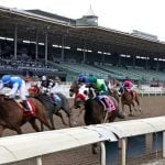 After Fanless Meet Ends This Weekend, Santa Anita to Become Election Site for LA Voters