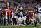 College football Alabama Georgia