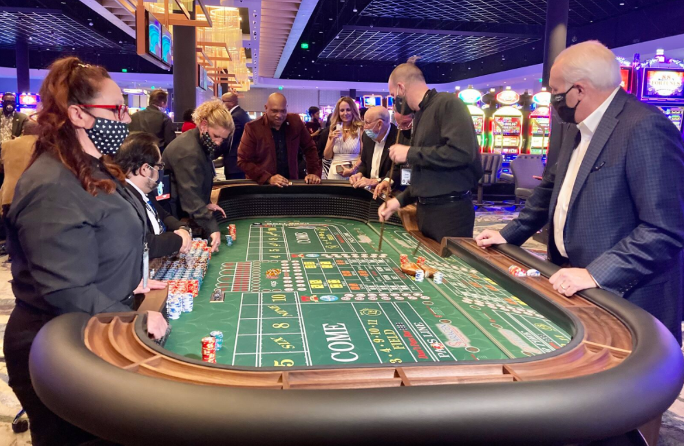 Pine Bluff Arkansas Casino