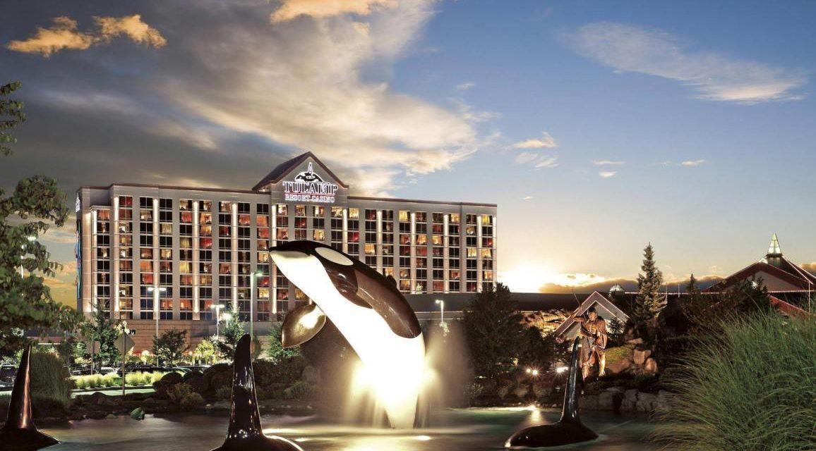 Tulalip washington casino turning stone casino vernon new york