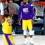 PointsBet Pulling for Los Angeles Lakers To Clinch NBA Title on Friday