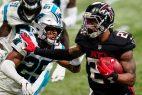Atlanta Falcons running back Todd Gurley