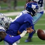 NFL Week 6 Preview: Giving Some Love to the Losers