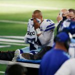 Dallas Cowboys Remain NFC East Favorites After Dak Prescott Breaks Ankle