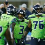 MVP Leader Russell Wilson Leads Seattle Seahawks Into Sunday Night Game vs. Arizona Cardinals