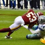 Unlikely NFL Teams Help Ease Pain at Sportsbooks