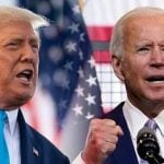 Adelsons Give President Campaign $75M, But Biden Raises $383M, Trump $248M in September