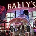 Bally's brand sold