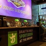 DraftKings Announces Massive Secondary Offering, Forecasts Q3 Revenue up to $133 Million