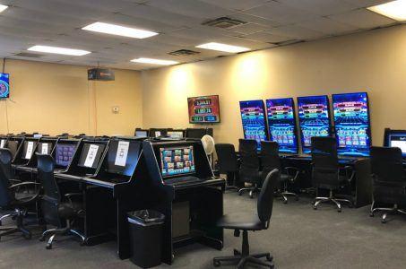 North Carolina casino gambling skill gaming