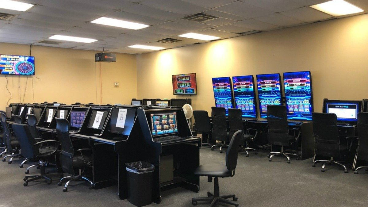North Carolina casino gambling skill gaming