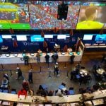 New Jersey, Pennsylvania Set Handle Records, Analyst Says Garden State Supplants Nevada in Sports Betting