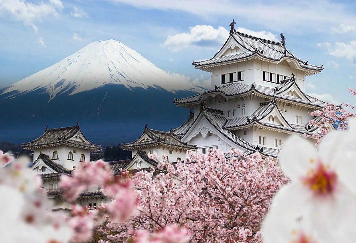 Japan integrated resort casino IR