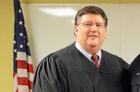 Pennsylvania judge