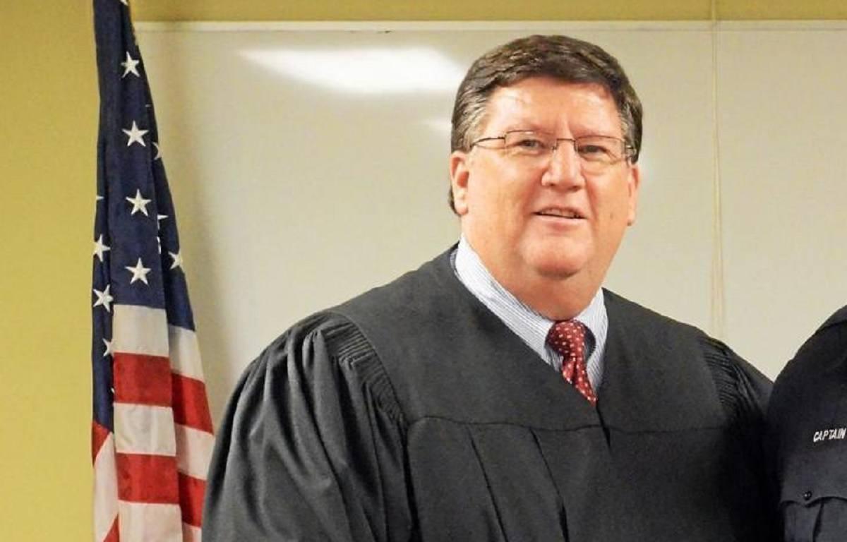 Pennsylvania judge