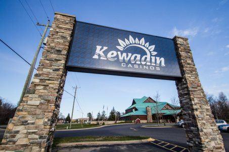 Kewadin Casinos