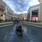 Leaving Las Vegas: Sands May Do Just That as Rumors Swirl on Fate of Venetian, Palazzo