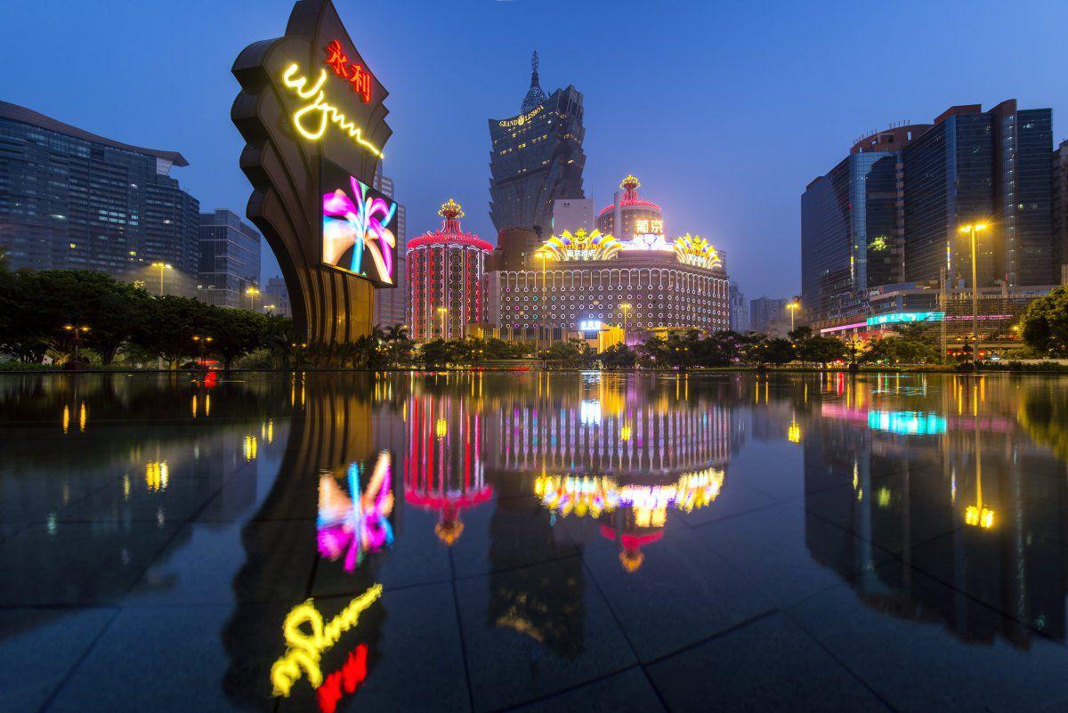 Macau Junkets