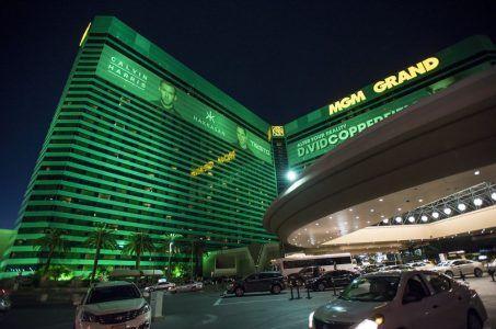 MGM Bond Sale