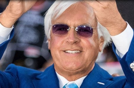 Baffert drug testing