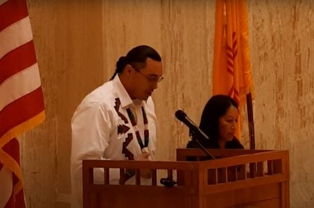 New Mexico tribal operators