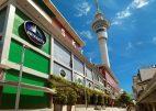 SkyCity Auckland New Zealand casino coronavirus