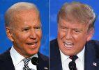 presidential election odds Trump Biden