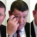 James Packer Grilled About Imprisonment of Crown Resorts Staff in China, Won't Accept Full Blame
