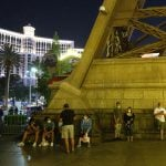 Rodents Blamed for Thursday's Paris Las Vegas Outage, Many Visitors Remain Angry