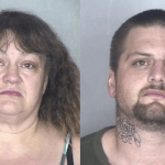 California Mother-Son Duo Allegedly Robbed Over $4K from Elderly Casino Player