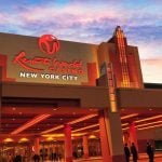 Resorts World Casino New York City to Get 400-Room Hotel