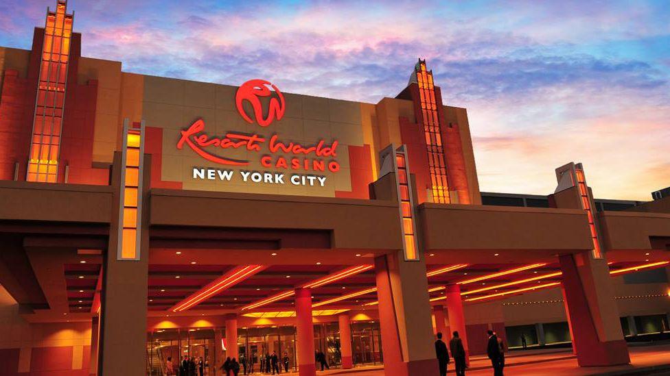 Resorts world casino new york gambling age indian casino salamanca ny