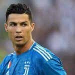 Soccer Superstar Cristiano Ronaldo Palms Casino Rape Case to Go to Trial in Nevada