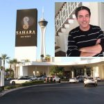 Las Vegas Insider Scott Roeben Discusses Sahara Lawsuit Dismissal