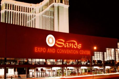 Sands Convention Center