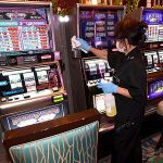 Odds Long Feds Will Provide Gaming Industry Further COVID-19 Relief