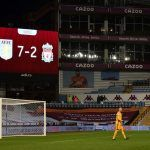 Liverpool Still EPL Favorite Despite 7-2 Battering at Villa on Day Soccer 'Went Crazy'
