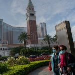 Macau Recovery Continues, as Gross Gaming Revenue Improves in October