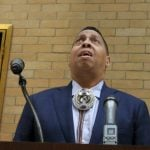 Mashpee Wampanoag Tribe Chairman Cedric Cromwell Indicted on Bribery and Extortion Charges