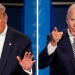 Calm Before the Storm: Trump vs. Biden Odds Unchanged in Election Leadup