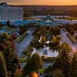 Washington Man Identified, Charged in Murder of Girlfriend at Tulalip Resort Casino