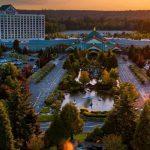 Washington Man Identified, Charged in Murder of Girlfriend at Tulalip Resort Casino